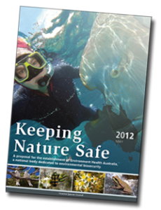 Keeping Nature Safe - Proposal for Environmental Health Australia