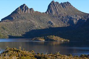 Cradle Mountain, Tasmanian Wilderness World Heritage Area