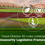 New directions statement for biosecurity legislation in Tasmania
