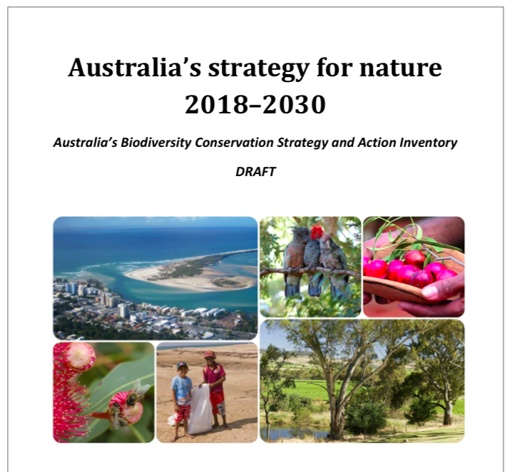 Australia's biodiversity strategy a 'global embarrassment' - Government News