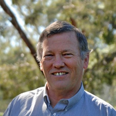 Dr David Paton.