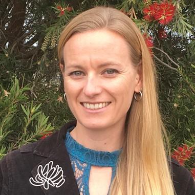 Fiona Sutton.