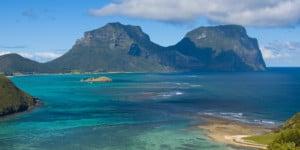 Lord Howe Island. Photo: Sydneydawg2006 | CC BY-NC-ND 2.0