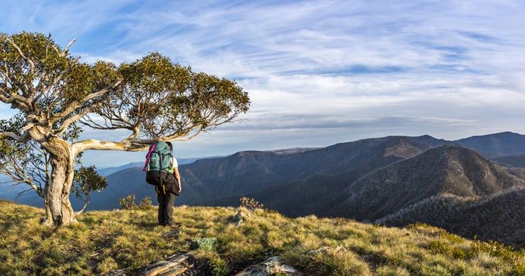 Victorian Alps-Tommy Miller-Flickr | CC BY 2.0