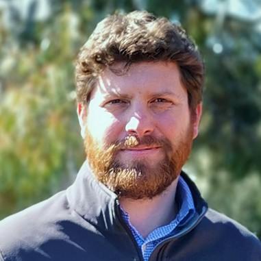 James Trezise, Conservation Director for the Invasive Species Council